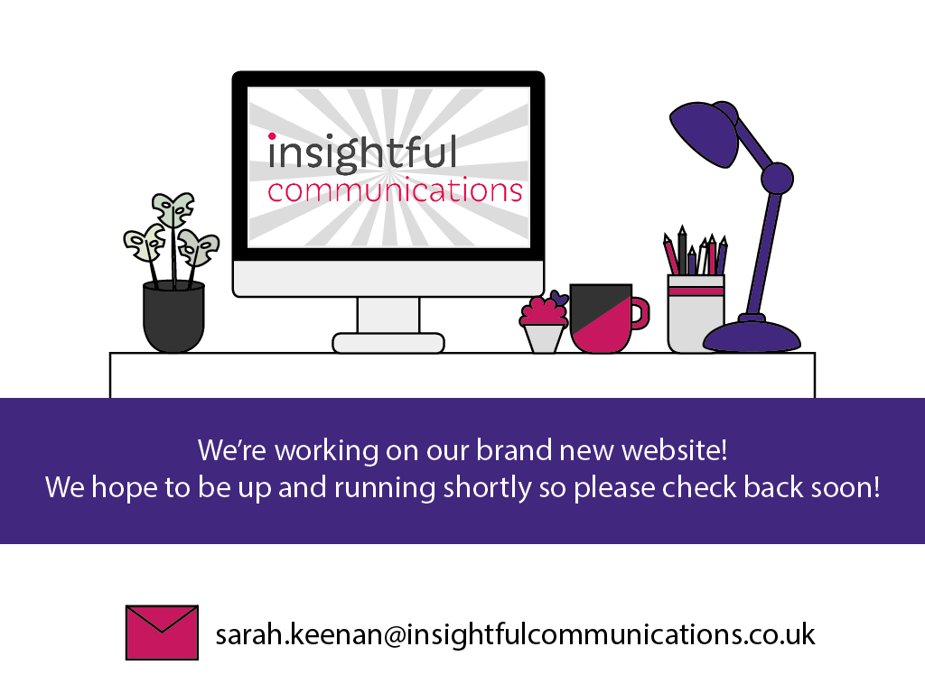 Insightful Communications | A marketing and communications agency with a social heart